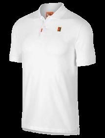 Поло Nike The Polo M (Белый)