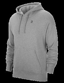 Худи Nike Court M (Серый)