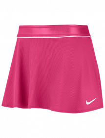 Юбка Nike Court Dri-FIT W (Фуксия)