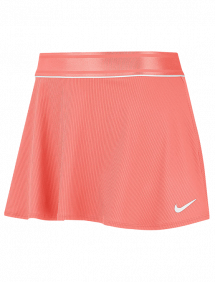 Юбка Nike Court Dri-FIT W (Оранжевый)