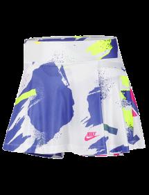 Юбка Nike Court Slam W (Белый)