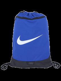 Мешок для обуви Nike Brasilia (Синий)