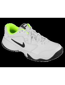 Кроссовки детские Nike Court Jr. Lite 2 (Белый)