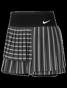 Юбка Nike Court Slam W (Серый)