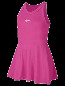 Платье Nike Court Dri-FIT G (Розовый)