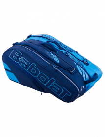 Сумка Babolat Pure Drive x12 (Синий)