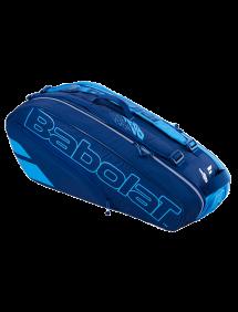 Сумка Babolat Pure Drive x6 (Синий)