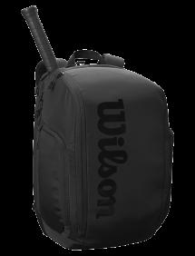 Рюкзак Wilson Super Tour Pro Staff Backpack (Черный)