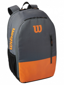 Рюкзак Wilson Burn Team Backpack (Оранжевый)