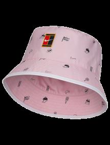 Панама Nike Court (Розовый)