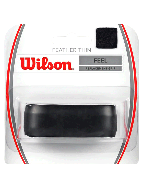 Овергрип Wilson Feather Thin