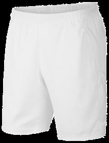 Шорты Nike Court Dri-FIT M (Белый)