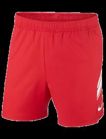 Шорты Nike Court Dri-FIT M (Красный)