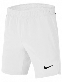 Шорты Nike Court Flex Ace B (Белый)