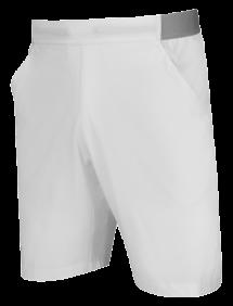 Шорты Babolat Compete 9 M (Белый)