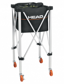 Корзина для мячей Head 120 Ball Trolley