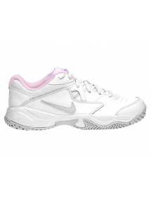 Кроссовки женские Nike Court Lite 2 (Белый)