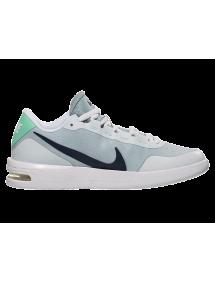 Кроссовки женские Nike Court Air Max Vapor Wing MS (Серый)