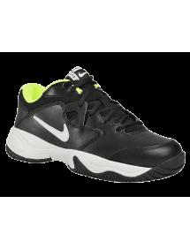 Кроссовки мужские Nike Court Lite 2 (Черный)