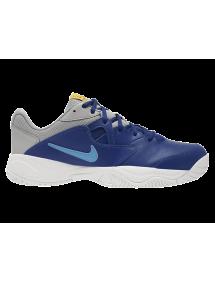 Кроссовки мужские Nike Court Lite 2 (Синий)