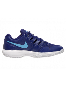 Кроссовки мужские Nike Air Zoom Prestige (Синий)