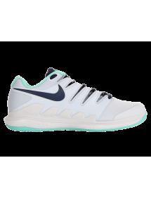 Кроссовки женские Nike Court Air Zoom Vapor X Clay (Серый)