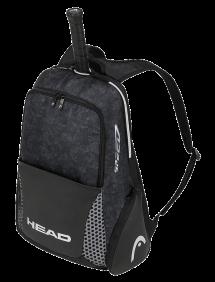Рюкзак Head Djokovic Backpack (Черный)