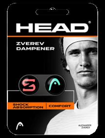 Виброгаситель Head Zverev Dampener