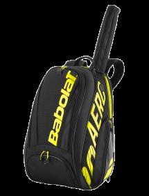 Рюкзак Babolat Pure Aero (Желтый/Черный 142) 2021