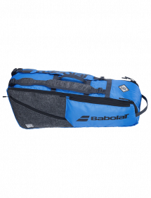 Сумка Babolat Evo x6 (Синий/Серый)