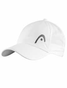 Кепка Head Pro Player Cap (Белый)