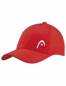 Кепка Head Pro Player Cap (Красный)