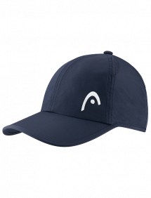 Кепка Head Pro Player Cap (Синий)