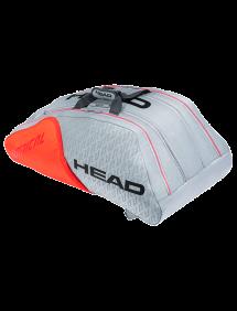 Сумка Head Radical 12R Monstercombi (Серый/Оранжевый)