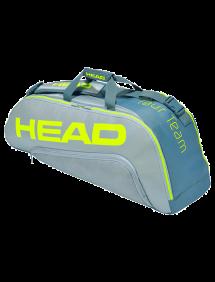 Сумка Head Tour Team Extreme 6R Combi (Серый/Зеленый)