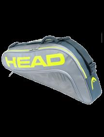 Сумка Head Tour Team Extreme 3R Pro (Серый/Зеленый)