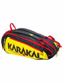 Сумка Karakal Pro Tour Comp 9R