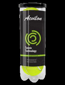 Теннисные мячи Tennis Technology Acvilon x3