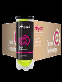 Теннисные мячи Tennis Technology Argest 72 (24x3)