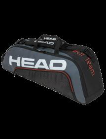 Сумка Head Tour Team 6R Combi (Черный/Зеленый)
