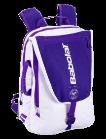 Рюкзак Babolat Pure Wimbledon (Белый/Фиолетовый 167)