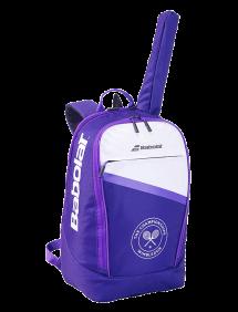 Рюкзак Babolat Club Wimbledon (Белый/Фиолетовый 167)