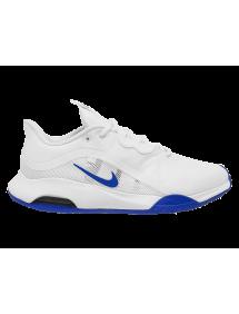 Кроссовки мужские Nike Air Max Volley (Белый/Синий)