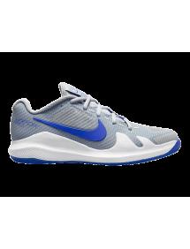 Кроссовки детские Nike Jr.Vapor Pro (Серый)