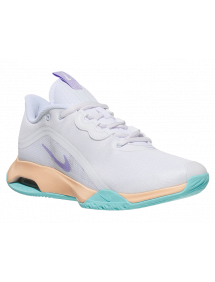 Кроссовки женские Nike Air Max Volley (Белый)