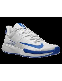 Кроссовки мужские Nike Vapor Lite (Белый/Синий)