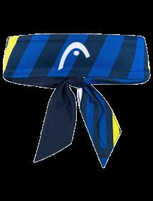 Бандана Head (Синий/Желтый)
