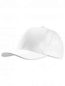 Кепка Head Delta Cap детская (Белый)