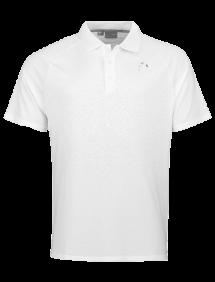 Поло Head Performance II Shirt M (Белый)