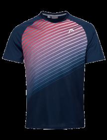 Футболка Head Performance T-Shirt M (XPRD)